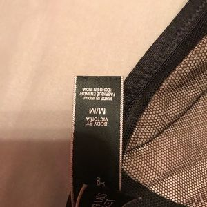 Victoria's Secret Intimates & Sleepwear - Lace Racerback Bralette